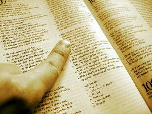 child bible verses